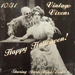 Accessories - HAPPY HALLOWEEN! 🏴☠️Vintage Vixens Sign Up Sheet